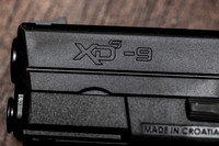 Springfield Armory XD-S 3.3 9mm