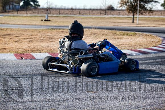 Dan Honovich Photography   2006 Gold Kart CR125 Shifter Kart   Photo 7